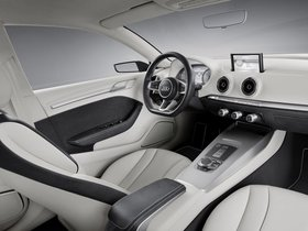 Ver foto 11 de Audi Sedan Concept 2011