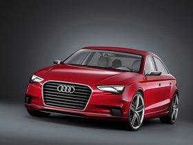Ver foto 2 de Audi Sedan Concept 2011