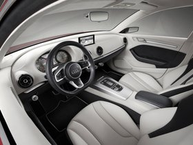 Ver foto 10 de Audi Sedan Concept 2011