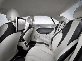 Ver foto 9 de Audi Sedan Concept 2011