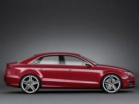 Ver foto 8 de Audi Sedan Concept 2011