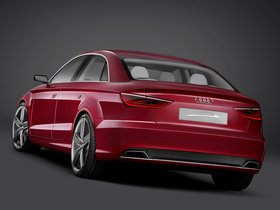 Ver foto 7 de Audi Sedan Concept 2011