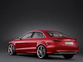 Ver foto 6 de Audi Sedan Concept 2011