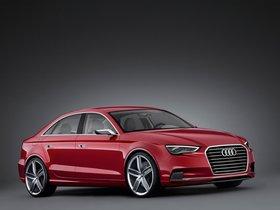 Ver foto 5 de Audi Sedan Concept 2011