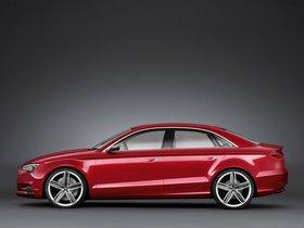 Ver foto 4 de Audi Sedan Concept 2011