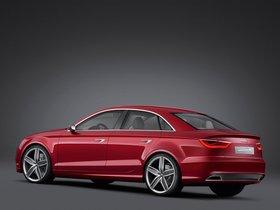 Ver foto 3 de Audi Sedan Concept 2011