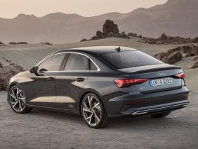 Ver foto 12 de Audi A3 Sedan 35 TFSI 2020