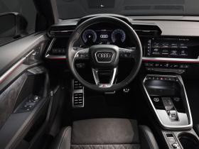 Ver foto 33 de Audi A3 Sedan 35 TFSI 2020