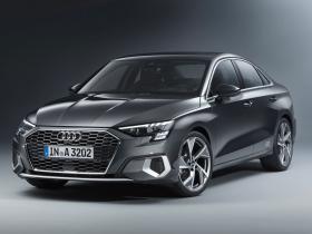 Ver foto 30 de Audi A3 Sedan 35 TFSI 2020
