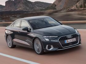 Ver foto 2 de Audi A3 Sedan 35 TFSI 2020