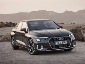 Ver foto 10 de Audi A3 Sedan 35 TFSI 2020