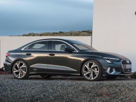 Ver foto 5 de Audi A3 Sedan 35 TFSI 2020
