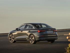 Ver foto 19 de Audi A3 Sedan 35 TFSI 2020