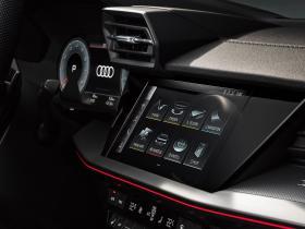 Ver foto 28 de Audi A3 Sedan 35 TFSI 2020