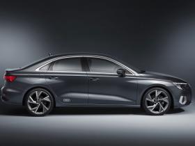 Ver foto 22 de Audi A3 Sedan 35 TFSI 2020