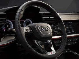 Ver foto 27 de Audi A3 Sedan 35 TFSI 2020