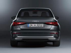Ver foto 1 de Audi A3 Sedan 35 TFSI 2020
