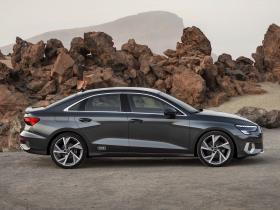 Ver foto 11 de Audi A3 Sedan 35 TFSI 2020