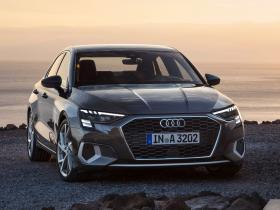 Ver foto 3 de Audi A3 Sedan 35 TFSI 2020