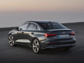 Ver foto 14 de Audi A3 Sedan 35 TFSI 2020