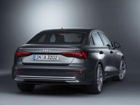 Ver foto 23 de Audi A3 Sedan 35 TFSI 2020
