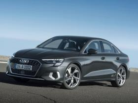 Ver foto 21 de Audi A3 Sedan 35 TFSI 2020
