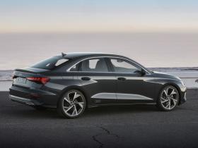 Ver foto 9 de Audi A3 Sedan 35 TFSI 2020