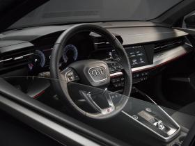 Ver foto 32 de Audi A3 Sedan 35 TFSI 2020