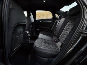 Ver foto 34 de Audi A3 Sedan 35 TFSI 2020