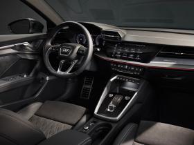 Ver foto 25 de Audi A3 Sedan 35 TFSI 2020