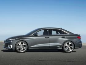 Ver foto 24 de Audi A3 Sedan 35 TFSI 2020