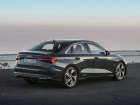 Ver foto 13 de Audi A3 Sedan 35 TFSI 2020