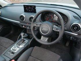Ver foto 11 de Audi A3 Sportback 1.8T UK 2013