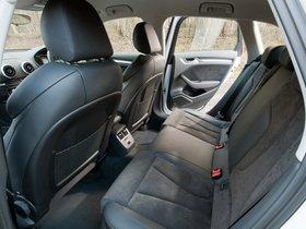 Ver foto 10 de Audi A3 Sportback 1.8T UK 2013