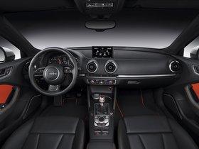 Ver foto 11 de Audi A3 Sportback 2.0 TDI S-Line 2013