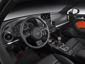 Ver foto 10 de Audi A3 Sportback 2.0 TDI S-Line 2013