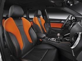 Ver foto 9 de Audi A3 Sportback 2.0 TDI S-Line 2013