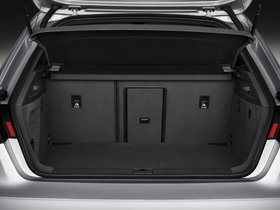 Ver foto 7 de Audi A3 Sportback 2.0 TDI S-Line 2013