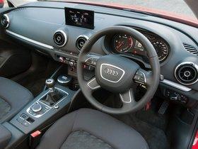 Ver foto 7 de Audi A3 Sportback 2.0 TDI UK 2013