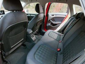 Ver foto 5 de Audi A3 Sportback 2.0 TDI UK 2013