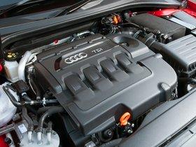 Ver foto 3 de Audi A3 Sportback 2.0 TDI UK 2013