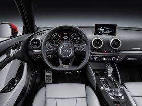 Ver foto 13 de Audi A3 Sportback 2.0 TFSI S Line 2016