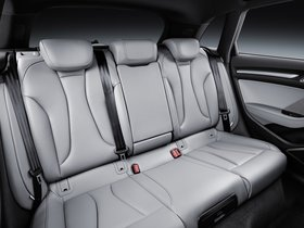 Ver foto 11 de Audi A3 Sportback 2.0 TFSI S Line 2016