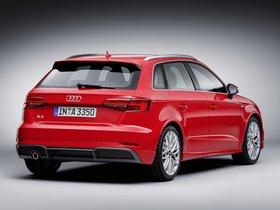 Ver foto 9 de Audi A3 Sportback 2.0 TFSI S Line 2016