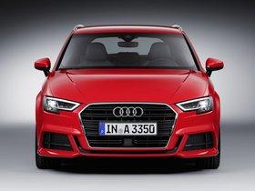 Ver foto 6 de Audi A3 Sportback 2.0 TFSI S Line 2016