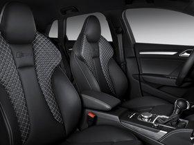 Ver foto 12 de Audi A3 Sportback 2.0T S-Line Quattro 2013