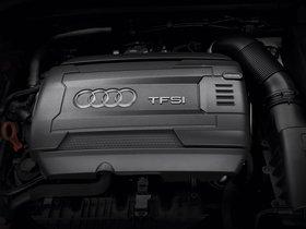 Ver foto 10 de Audi A3 Sportback 2.0T S-Line Quattro 2013