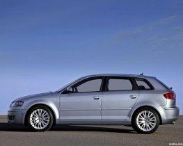 Ver foto 26 de Audi A3 Sportback 2005
