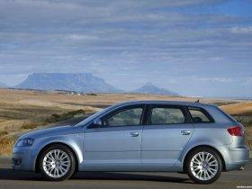 Ver foto 17 de Audi A3 Sportback 2005