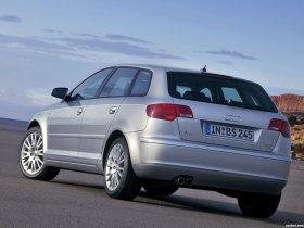 Ver foto 16 de Audi A3 Sportback 2005